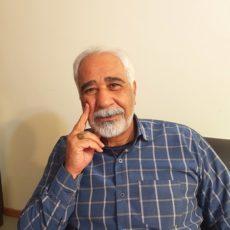 محمود آخوند زاده