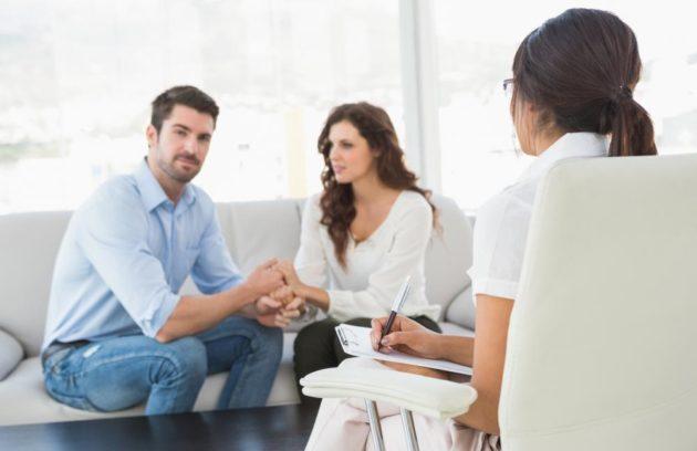 مشاوره ازدواج و مشاوره پیش از ازدواج چه فایده ای دارد
