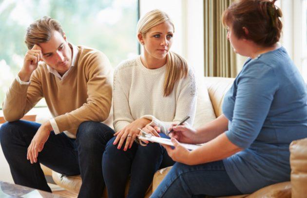 مشاوره قبل ازازدواج و مشاوره ازدواج را جدی بگیرید