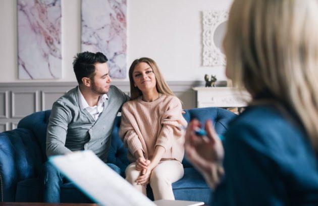 اهمیت مشاوره طلاق و مشاوره قبل ازطلاق از نگاه مشاوره خانواده