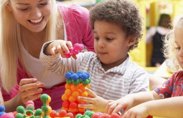 شناخت خلاقیت کودکان با مشاوره و روانشناس کودک