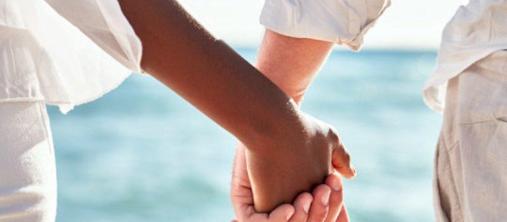 روابط زناشویی با عشق مهم است