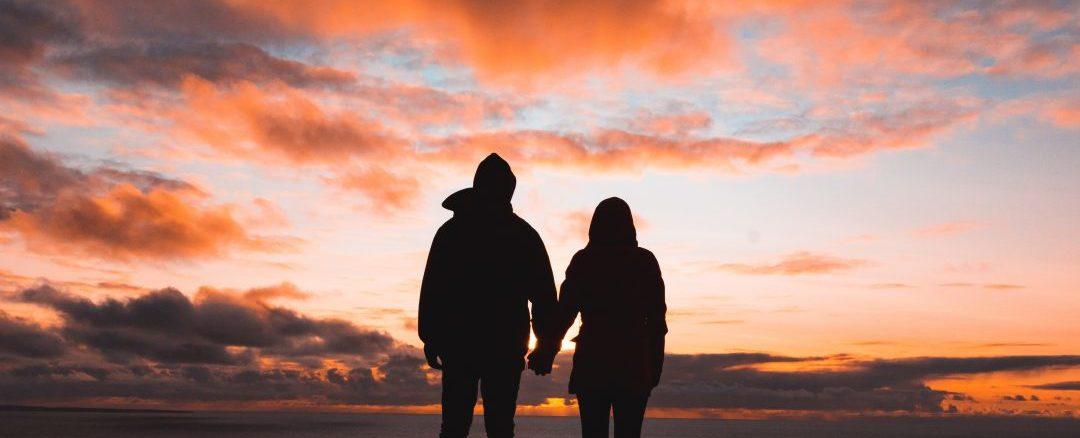 چگونه عشق و احساسات خود را نشان دهیم