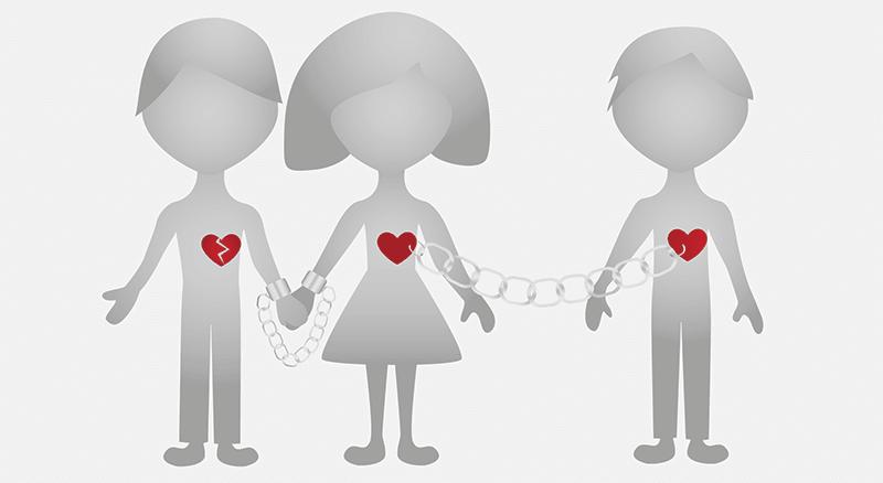 مشاوره خیانت و درمان خیانت در خانه مهر