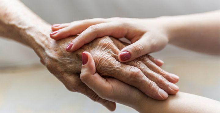 مرکز مشاوره سالمندان و گروه درمانی درمانی خانه مهر
