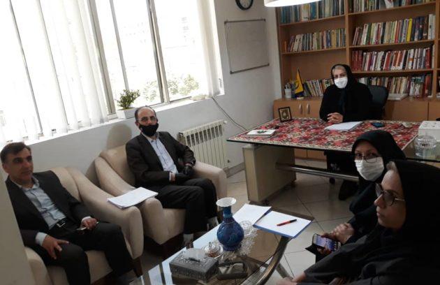 جلسات مرکز مشاوره خانه مهر