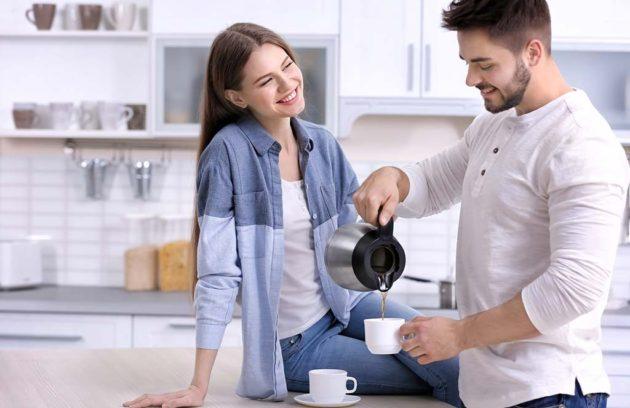 مشاوره ازدواج مهارت های یک زندگی شاد را به شما آموزش میدهد