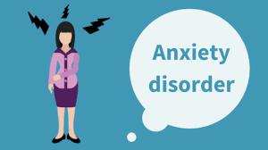 درمان استرس و اضطراب را جدی بگیرید