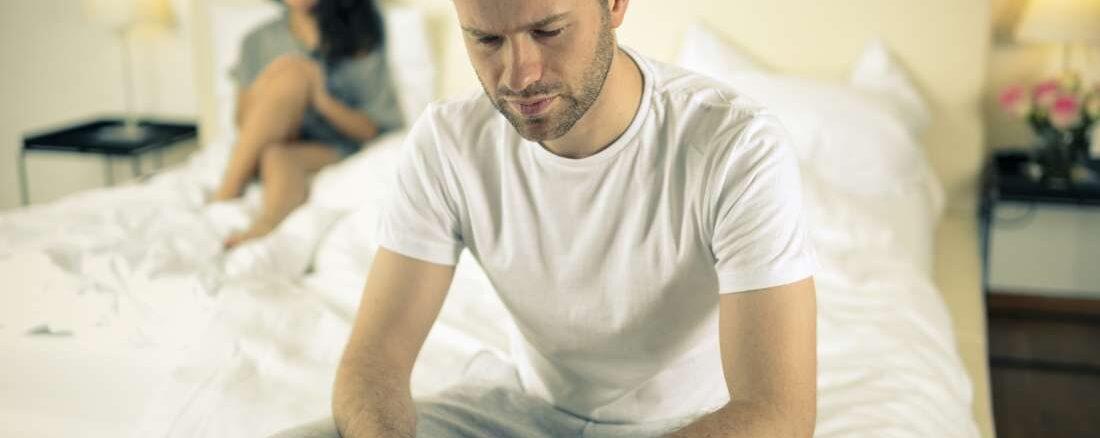 مشاوره جنسی و مشاوره ازدواج می تواند یکی از بهترین راه حل ها برای درمان مشکلات جنسی باشد