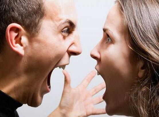 کنترل خشم نیاز به آموختن مهارت دارد