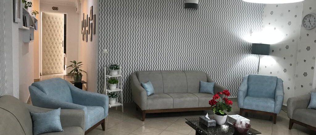 مرکز مشاوره خانه مهر